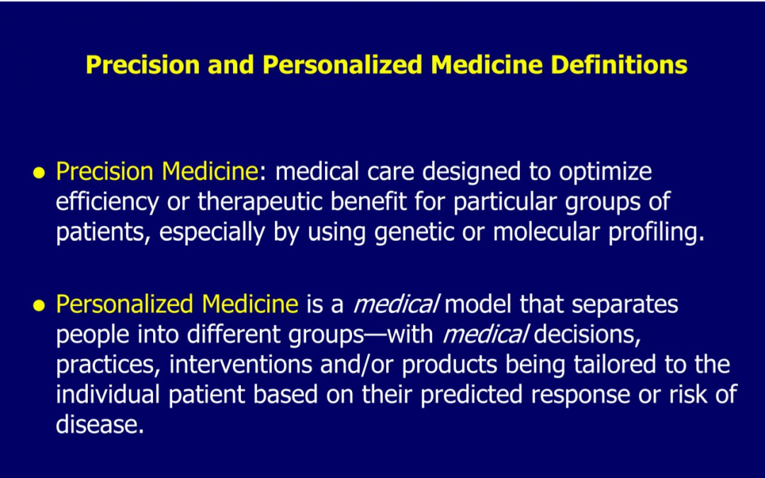 Why do some doctors specialize in functional medicine?